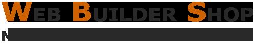 Web Builder Shop магазин готовых решений